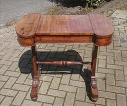 Regency antique work table..jpg