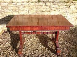 19th century mahogany writing table.jpg