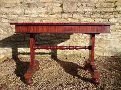 19th century mahogany writing table1.jpg
