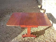 19th century mahogany writing table6.jpg
