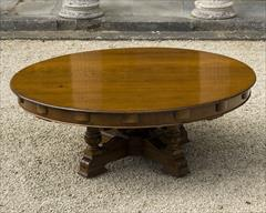 oak antique extending dining table6.jpg