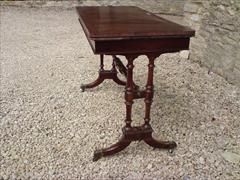 rosewood antique games table2.jpg