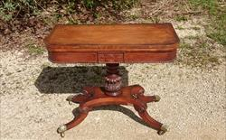19th century antique card table.jpg