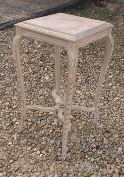 French antique wine or lamp table.jpg