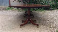 George III mahogany antique dining table2.jpg