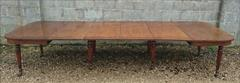 19th century oak antique dining table1.jpg
