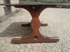oak antique refectory dining tables5.jpg