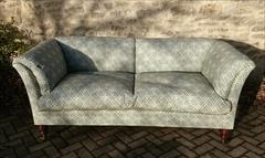 Howard and Sons Baring Sofa H&S Ticking _3.JPG