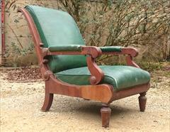 Antique reclining library chair1.jpg