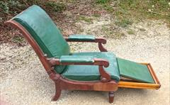 Antique reclining library chair2.jpg