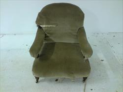 Antique Open Arm Library Chair.jpg