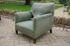 Howard and Sons antique chair - Clayton mode.jpg