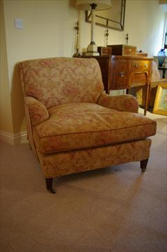 Howard and Sons antique armchair - Ivors model1.jpg
