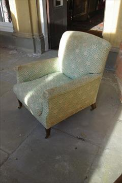 Howard and Sons antique library armchair.jpg