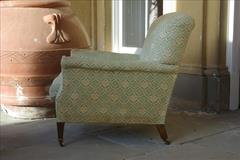 Howard and Sons antique library armchair1.jpg