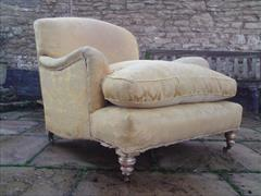 Howards and Sons antique armchair - Ivor model1.jpg