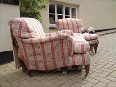 Howard and Sons of London antique armchairs - Harley model2.jpg