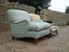 Howard and Sons antique armchair - Harley model4.jpg