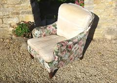 Howard and Sons antique armchair2.jpg