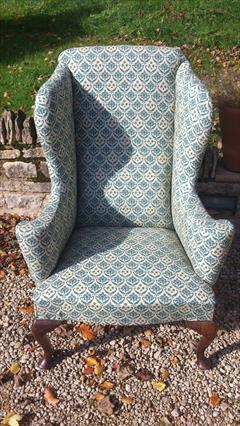 Howard and Sons antique wing chair1.jpg