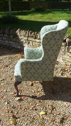 Howard and Sons antique wing chair4.jpg