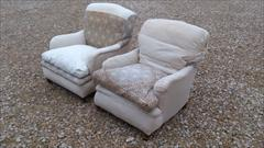 Howard and Sons antique armchairs1.jpg