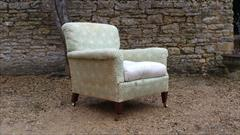 Howard and Sons antique chair1.jpg