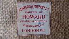 Howard and Sons antique chair6.jpg