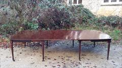 Antique Dining Table 54w 120long (one leaf later) 28½h _21.jpg