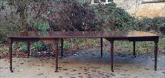 Antique Dining Table 54w 120long (one leaf later) 28½h _24.jpg