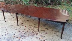 Antique Dining Table 54w 120long (one leaf later) 28½h _26.jpg