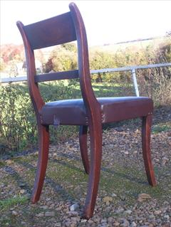 Mahogany Antique dining chair3.jpg