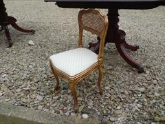 Antique child's chair with gilt wood1.jpg