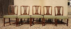 5AntiqueElmDiningChairs21w19d17halfhSeat36h_3.JPG