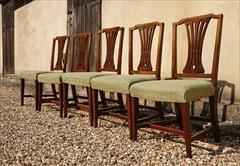 5AntiqueElmDiningChairs21w19d17halfhSeat36h_7.JPG