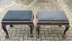 Antique Stools 20w 24d 20h 1.JPG