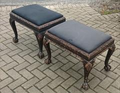 Antique Stools 20w 24d 20h 3.JPG