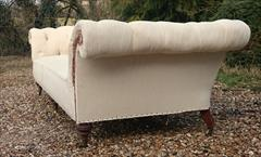 Howard and Sons Sofa 8ftL 72d 27h 15hst 30dst 67wst 12.JPG