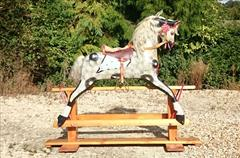 Rocking Horse 18w base 54l base 45h max 34h saddle _3.JPG