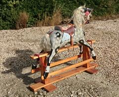 Rocking Horse 18w base 54l base 45h max 34h saddle _4.JPG