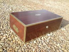 George III mahogany antique writing box2.jpg