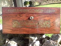 Rosewood wide antique tea caddy1.jpg