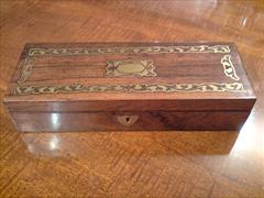 Rosewood antique glove box1.jpg