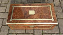 Burr walnut antique writing slope.jpg