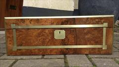 Burr walnut antique writing slope2.jpg