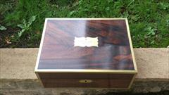 Rosewood ladies antique jewellery box3.jpg