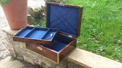 Rosewood ladies antique jewellery box6.jpg