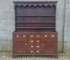 Antique Dresser 19½d 82¼h 66½w max 2.JPG