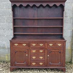 Antique Dresser 19½d 82¼h 66½w max 8.JPG