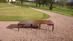 Antique Table 123L x 54w x 28½ _18.JPG